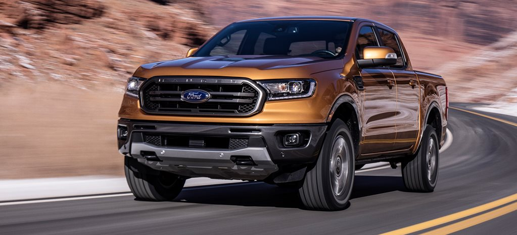 Ford Ranger Raptor Flags More Gear Coming For High End