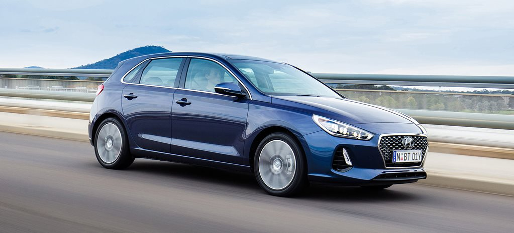 Hyundai i30 range gains more features, options