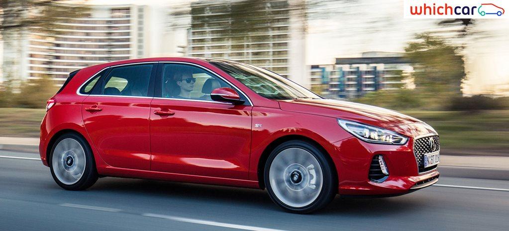 Hyundai i30 crdi review