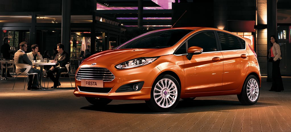 Ford pulls the plug on the Fiesta; prioritises new Focus
