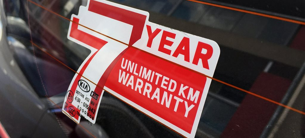 Kia 10-year warranty under consideration