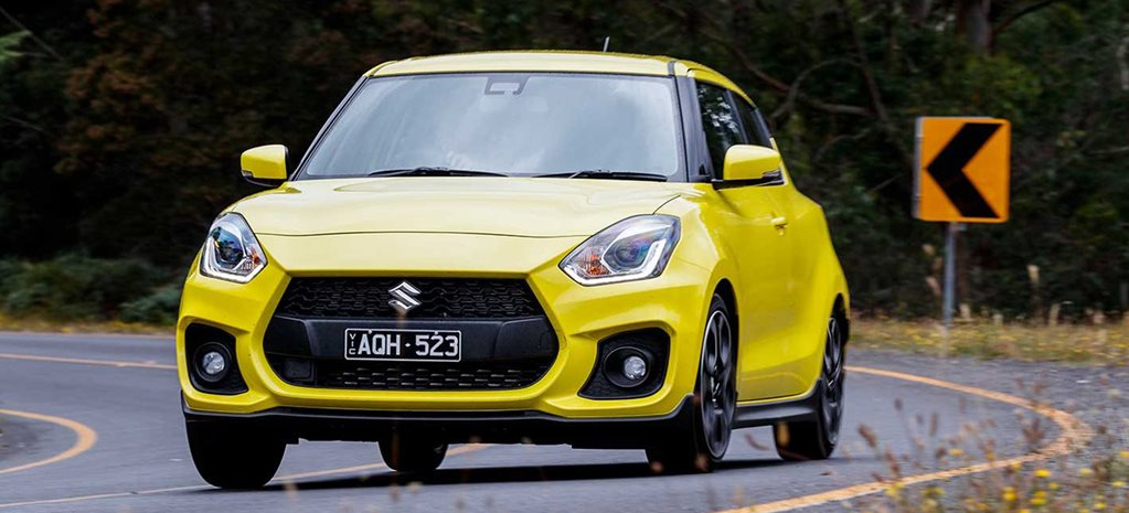 Suzuki tops Australian Canstar Blue customer satisfaction survey