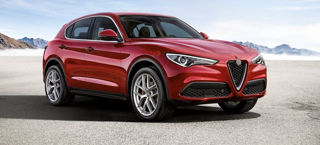 2018 alfa romeo stelvio ti pricing and features