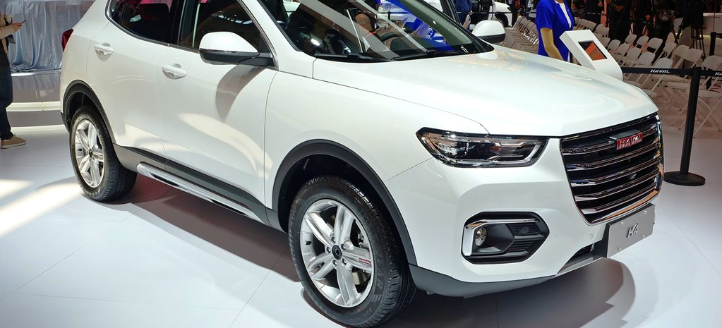 More Haval hardware on the way in 2019
