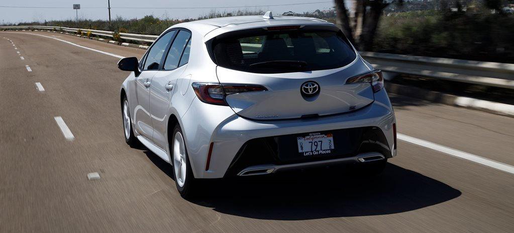 2018 Toyota Corolla adds blip-shift manual gearbox option for Australia