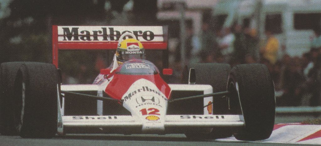 Magnificent obsession: Ayrton Senna profile
