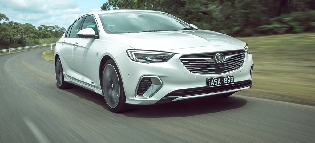 April new car sales: Holden feels a different type of pain