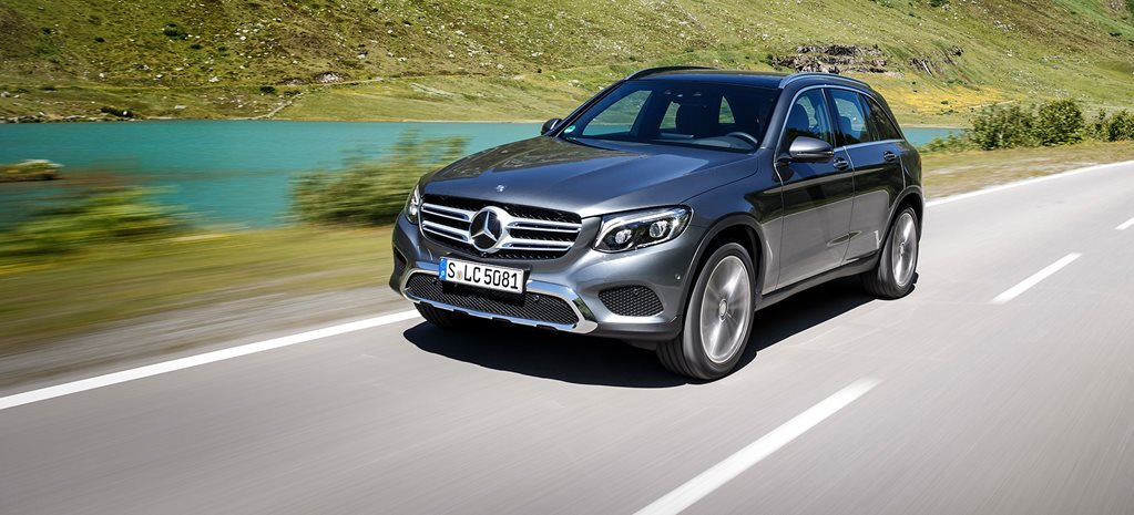 Mercedes-Benz GLC200 drops entry price by $5500