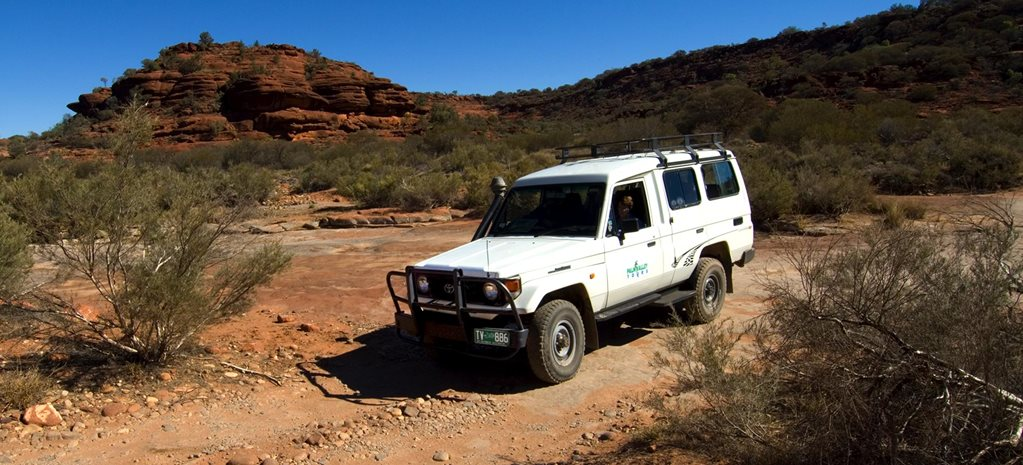 4x4 trip to Palm Valley NT Explore