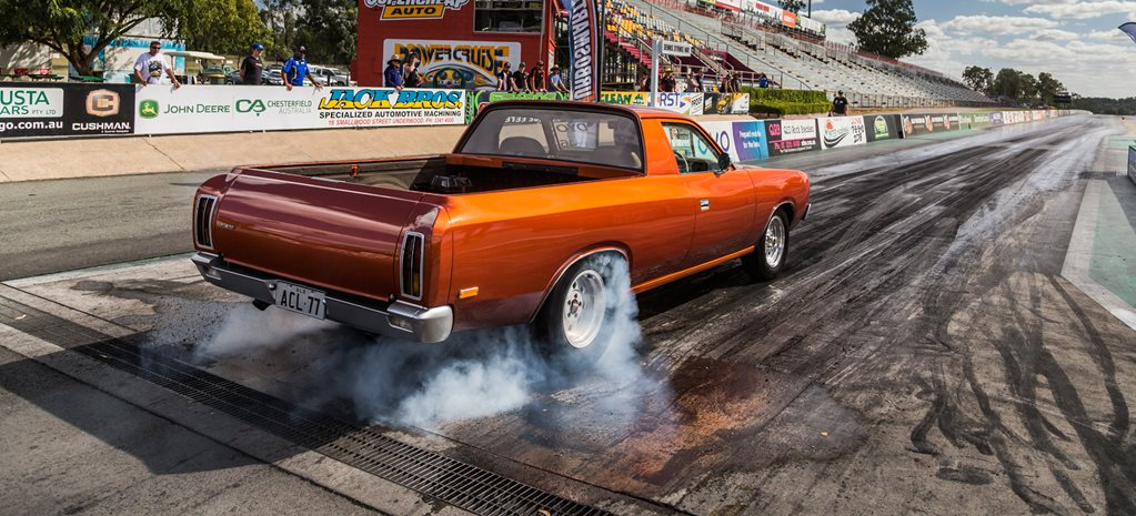 Street Machine Drag Challenge Weekend 2018 Dial Your Own - Gallery