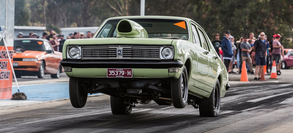 Holden Nationals 2018 highlights – Video