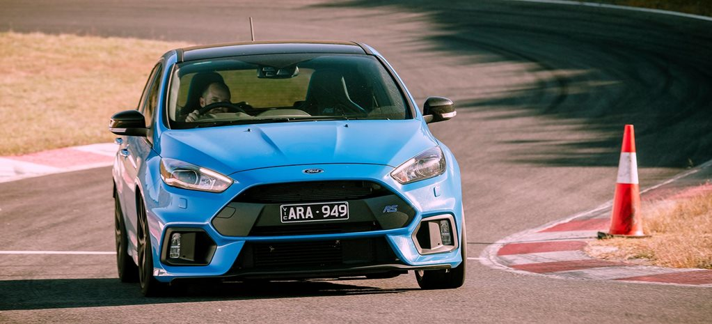2018 Ford Focus RS Limited Edition long-term review: Part 5