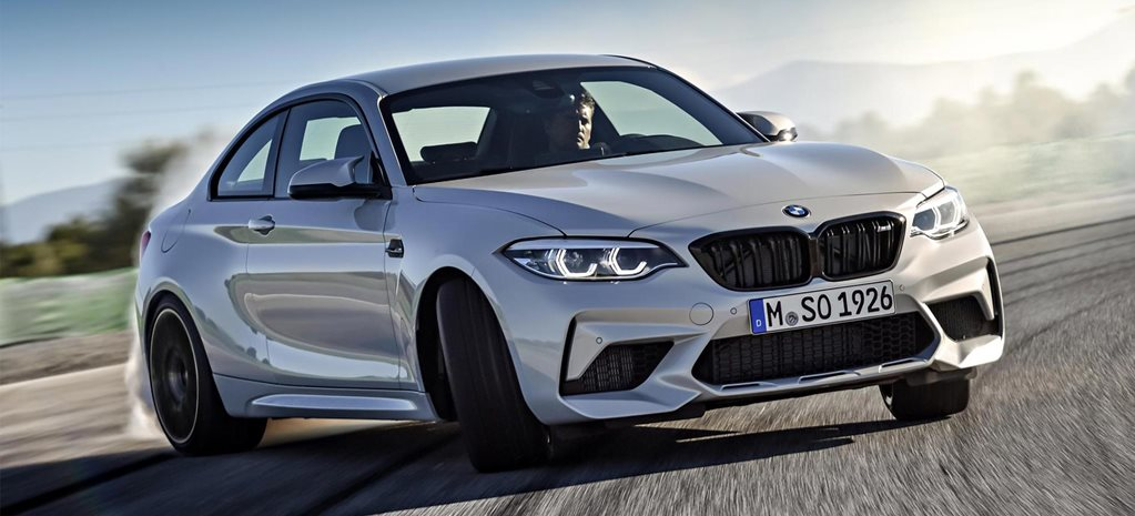 Next gen BMW M2 will stay rear drive news