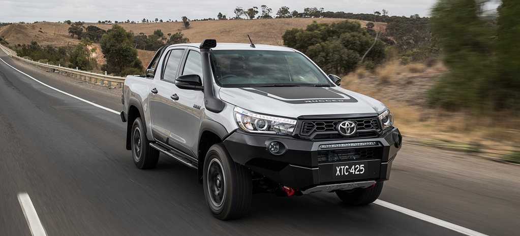 Toyota Hilux 2019 Review Price Features Australia