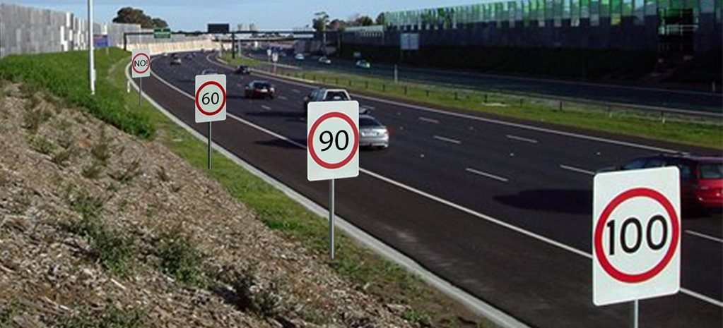 Opinion: Why do we keep letting speed limits get absurd?
