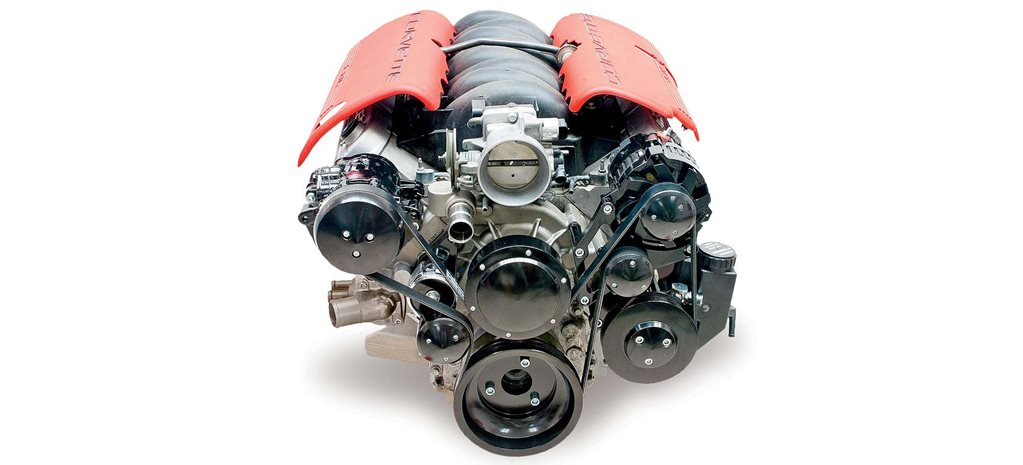 LS engine variants part one - Generation III