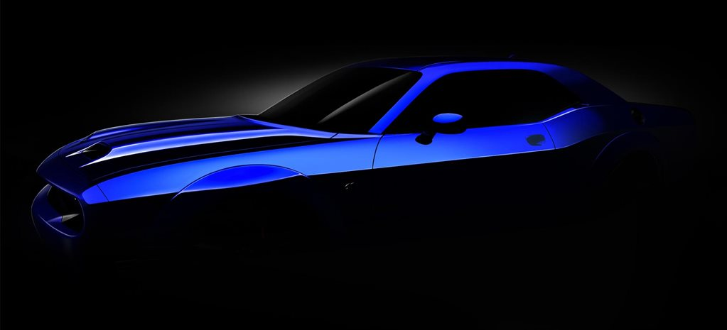 2019 Dodge Challenger and Charger teased news