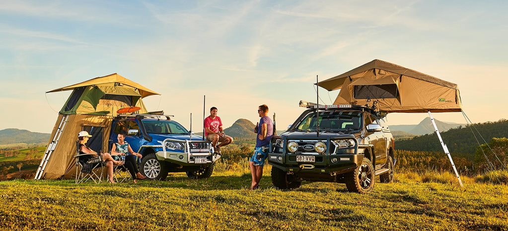 Rooftop Tent Buyers' Guide