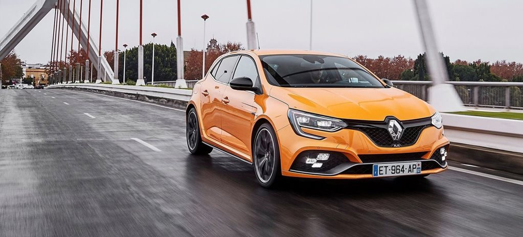 Renault pares back warranty on RS models
