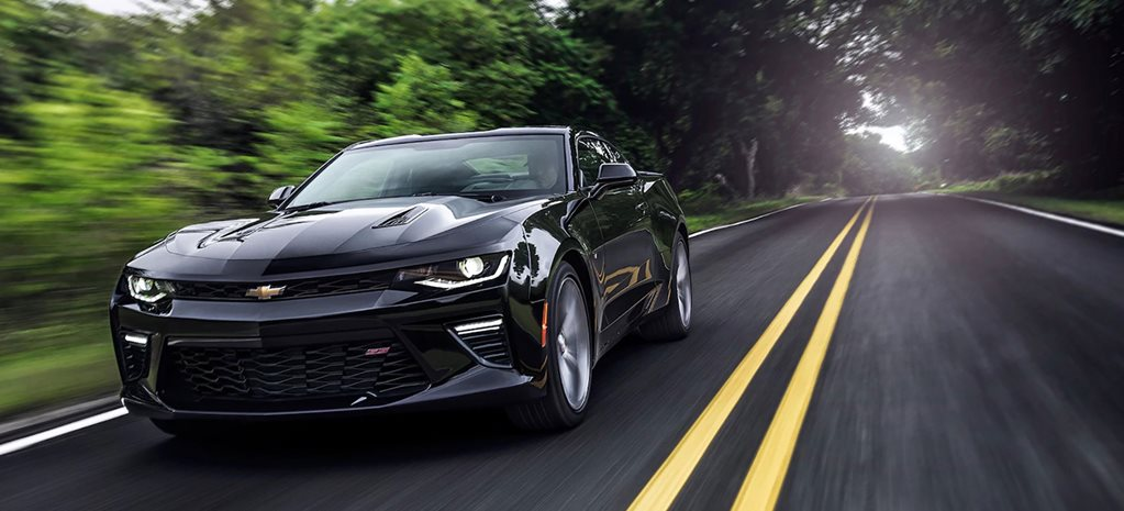 2018 Chevrolet Camaro to be automatic-only in Australia