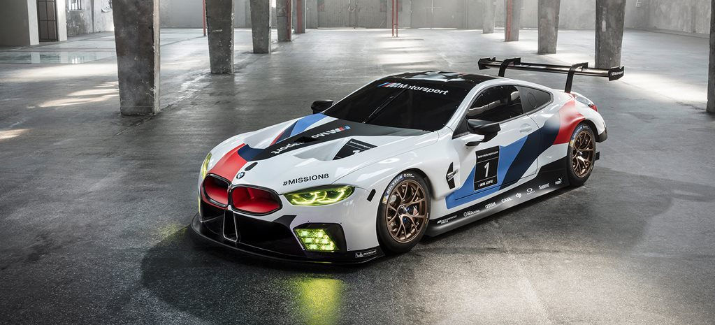 Top 5: Coolest BMW endurance racecars