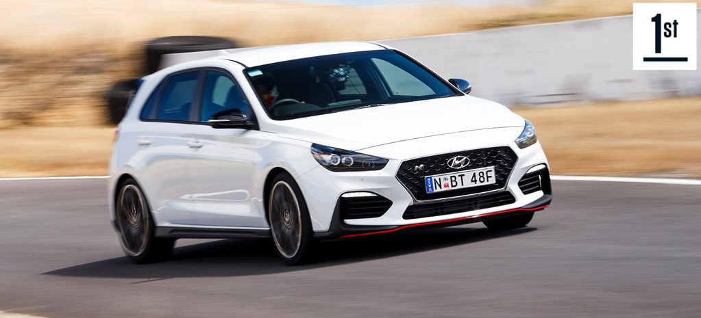 2018 Hyundai i30 N: Hot Hatch Megatest Winner