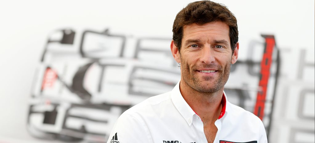 Mark Webber: Beyond the Circuit