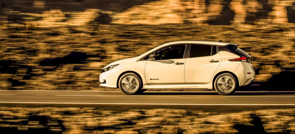 2018 Nissan Leaf: Before the Bandwagon