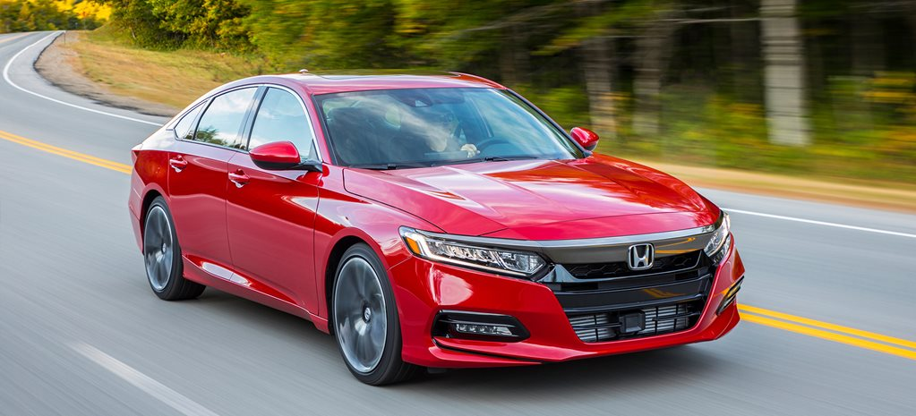 Next-gen Accord will be Honda's showroom flagship, but delayed until late 2019