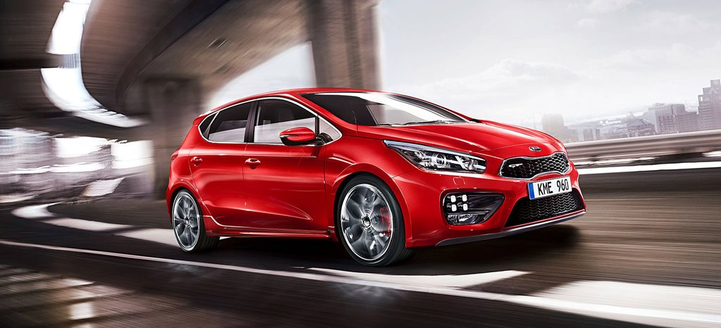 Kia Cerato GT warm hatch to benefit from i30 N program