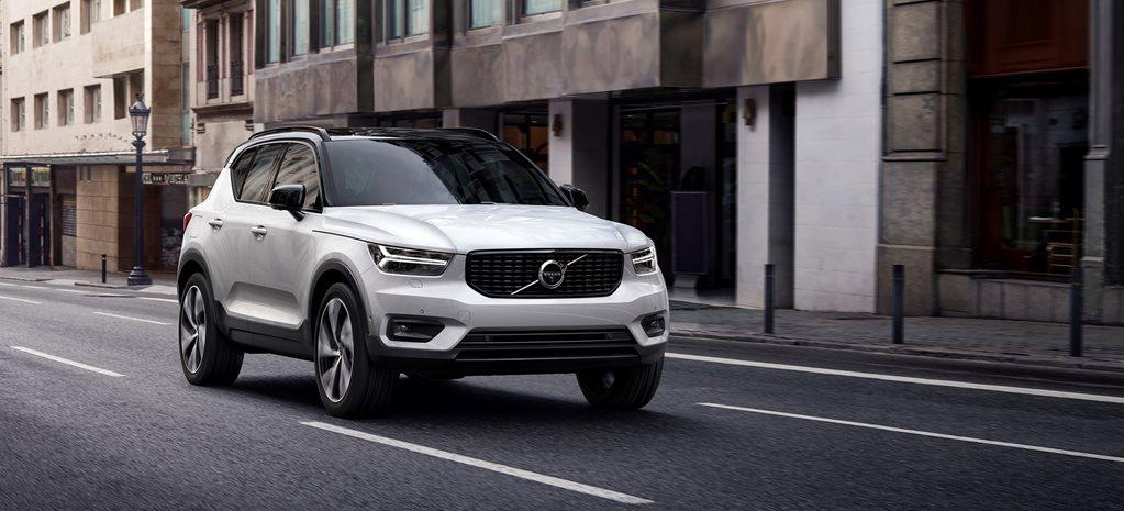 2018 Volvo Xc40 T5 R Design Quick Review