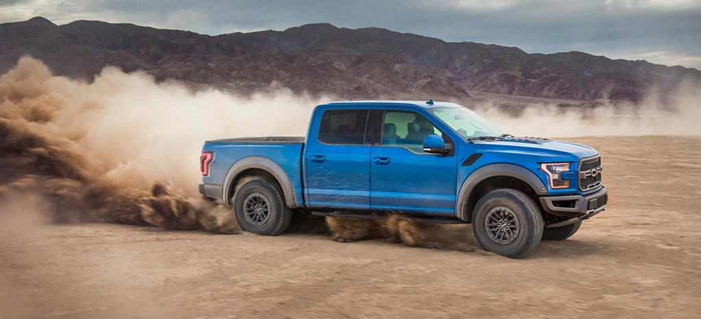 2019 Ford F 150 Raptor gets electronic updates features