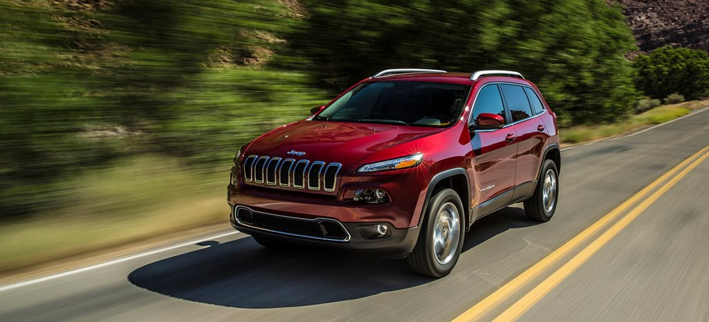 Jeep, Chrysler, Dodge models hit by runaway cruise control glitch