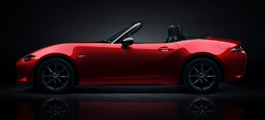 2019 Mazda MX-5 to muscle-up