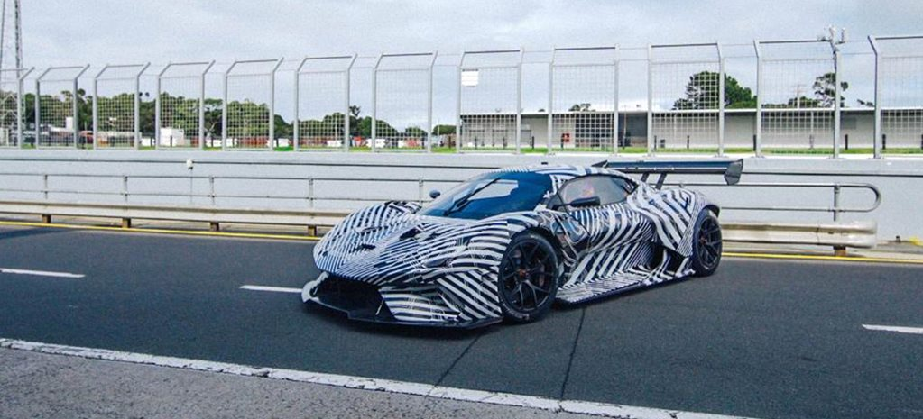 Brabham BT62's Phillip Island secrets revealed