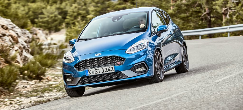 Ford Fiesta RS is 'wishful thinking' says Ford Performance boss