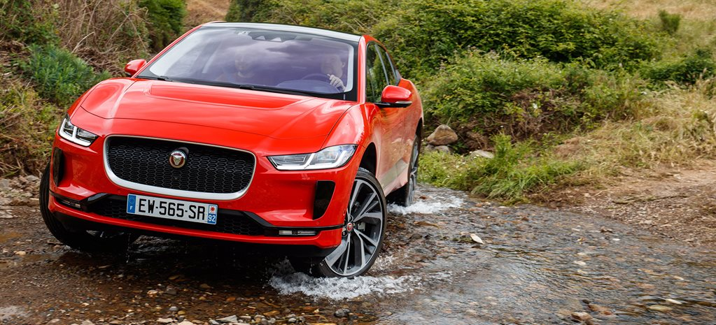 2019 Jaguar i-Pace: 9 things you should know