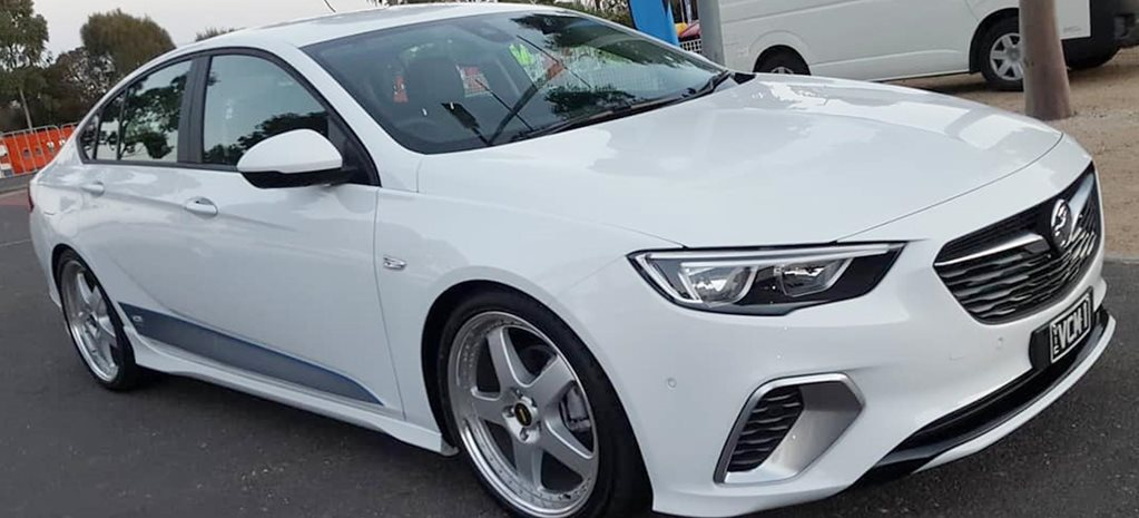 VCM Performance is tuning a ZB Commodore