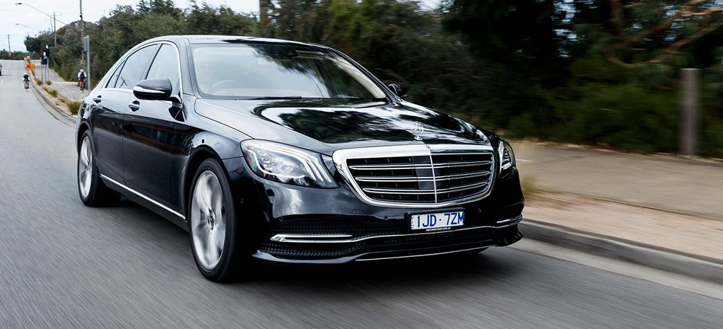 Cougar Life Review >> 2018 Mercedes-Benz S560 L performance review