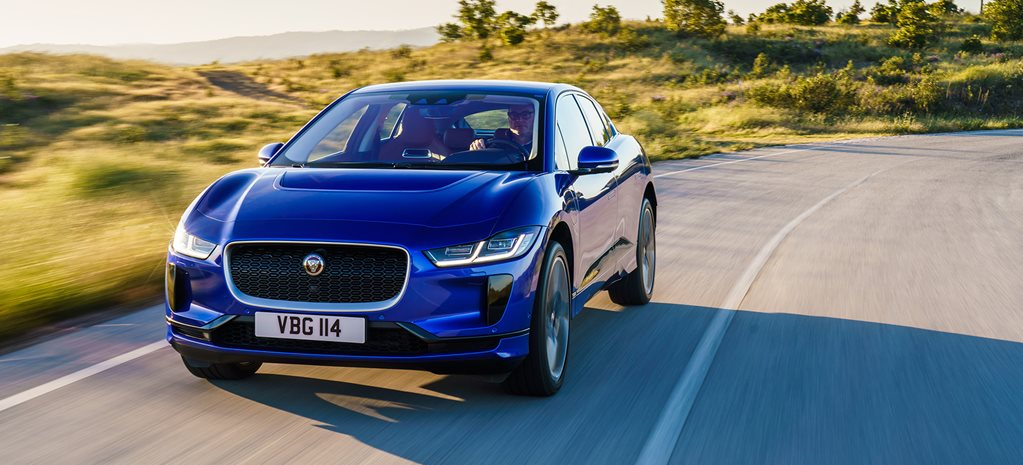 2019 Jaguar I-Pace review