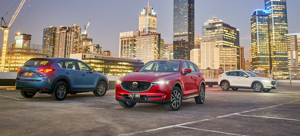 2018 Mazda CX-5: Which spec is best?
