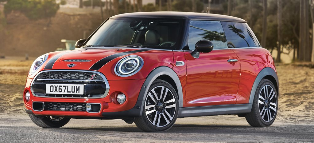 2018 Mini facelift brings entry-level price bump