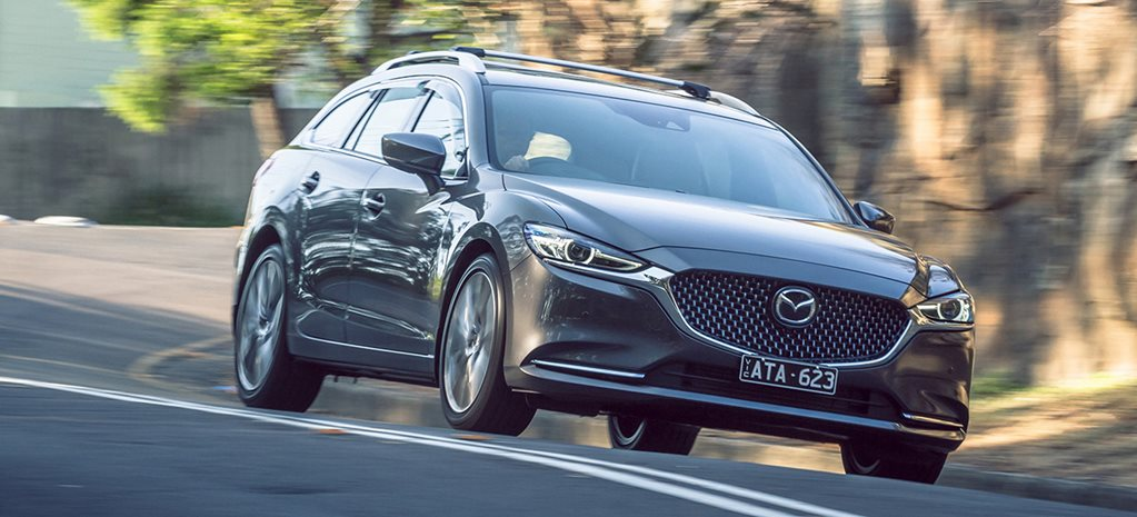 Mazda 6 turbo gains a cheap performance boost
