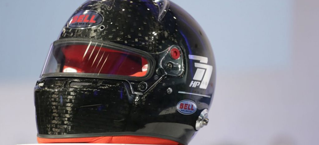 Saved by the Bell: 2019 F1 helmet revealed