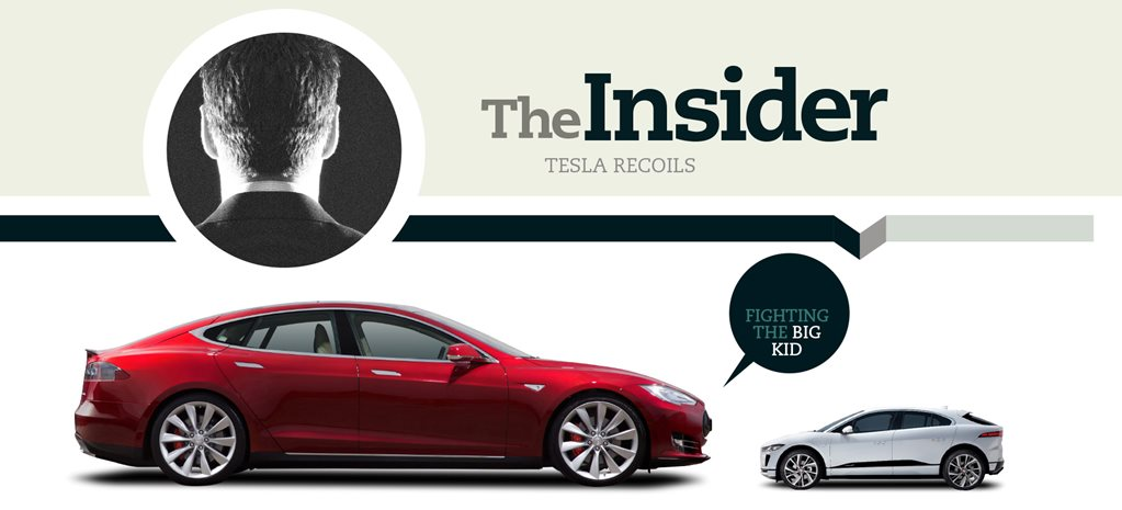 The Insider: Taking the fight to Tesla