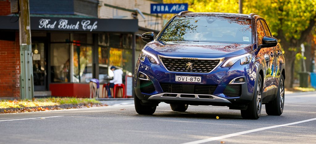 2018 Peugeot 3008 GT-Line long-term review, part one