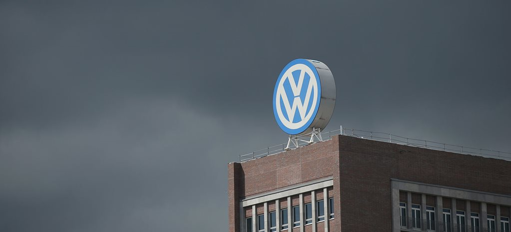 VW struck with another huge Dieselgate fine