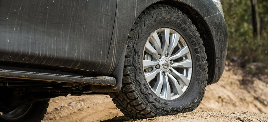 Toyo Open Country R/T: product test