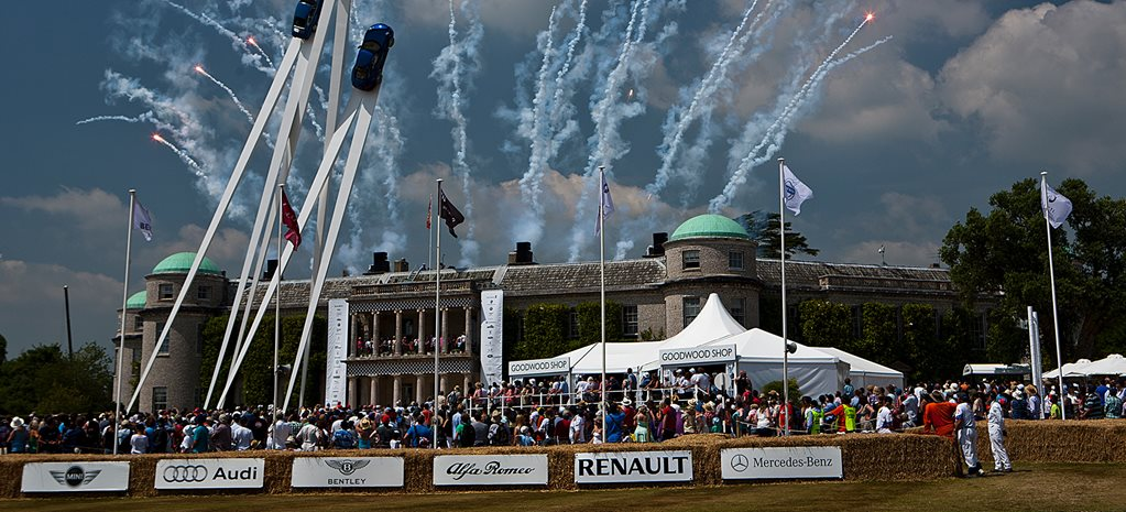 2018 Goodwood Festival of Speed: What to look forward to