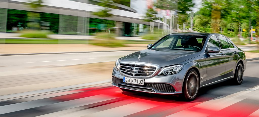 2018 Mercedes-Benz C200 review